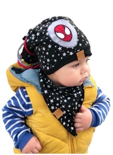 Baby Giz 2 li Takım Siyah